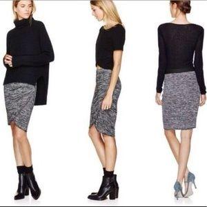 Aritzia Wilfred Free Wrap Skirt Size Small